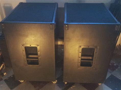 B&c Speakers 15tbx100 Image (#705736)
