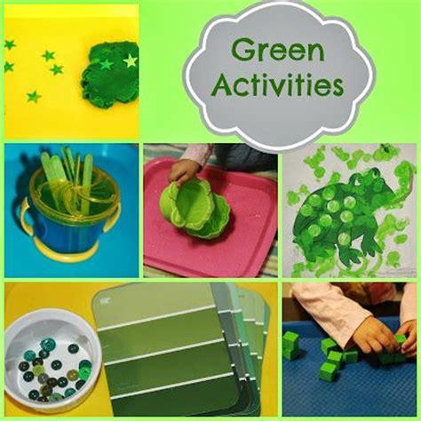 tot school green activities toddler color green tot 778   b71ae1014e07a305aa5aab8bec71501e