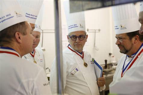 mof cuisine 2015 8 nouveaux meilleurs ouvriers de cuisine 2015
