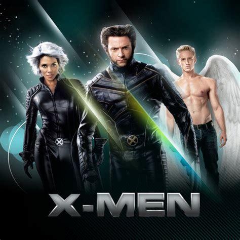 X-Men - MovieWeb
