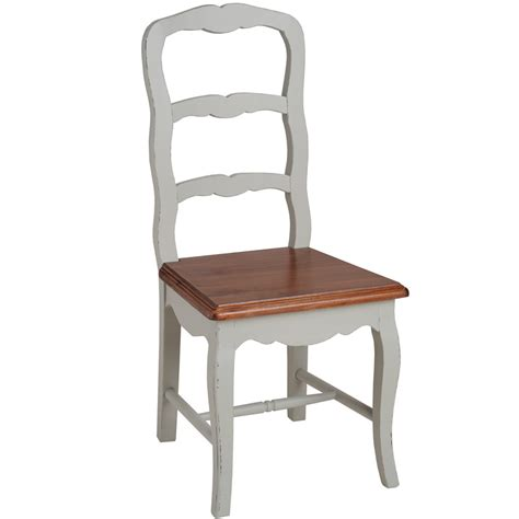 portsmouth range grey wooden dining chair melody maison 174