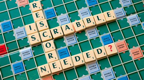 Scrabble Tile Value Change by Scrabble Should Letter Values Change News