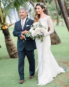 Renee Puente and Matthew Morrison's Destination Wedding in ...