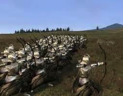Game Mods Medieval 2 Total War Third Age Total War