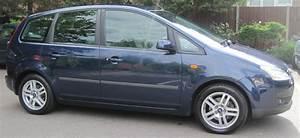Sold - 2004 Ford Focus C-max 1 8 Zetec