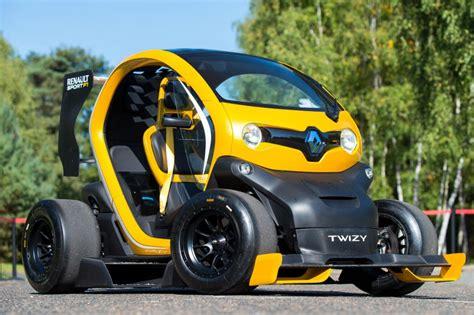 renault twizy f1 price los 16 concepts m 225 s locos y salvajes de renault autos y