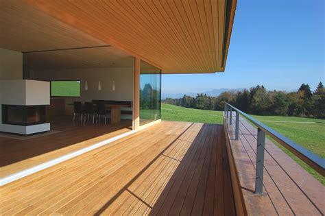 Moderne Häuser Bregenzerwald by Contemporary Alberschwende House Austria 171 Adelto Adelto