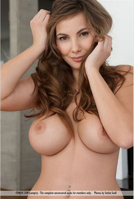 Femjoy - Nude Big Tits at AmateurIndex.com