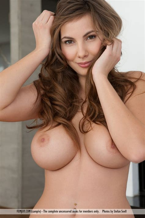 Femjoy Nude Big Tits At Amateurindex Com