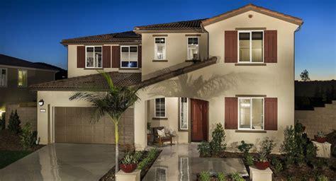 Pradera New Home Community  Escondido  San Diego