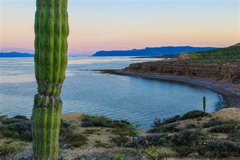 Baja Kayaking Tours - Loreto to La Paz-Baja's Hidden Coast