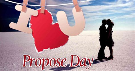 beautiful propose day  pictures  images