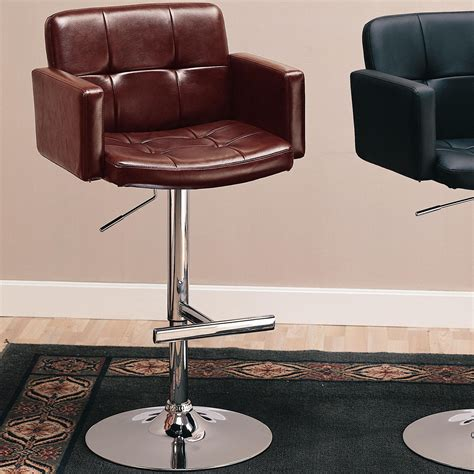 dining chairs and bar stools 29 quot upholstered bar chair