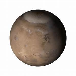 Mars Planet Transparent (page 2) - Pics about space
