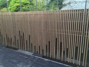 habillage mur interieur en bois habillage de mur paris With mur interieur en bois