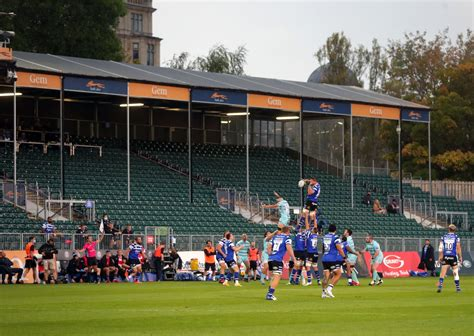 Rugby union plea for Government bailout as crowds ruled ...