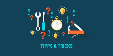 Tipps Tricks by Sc Lister Lite Tipps Tricks Afterbuy