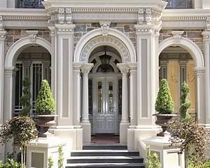Architecture Neo Classique : r sultat de recherche d 39 images pour profile decorative ~ Melissatoandfro.com Idées de Décoration