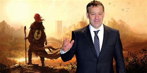 Anonymous Liked The Article Sam Raimi Direct