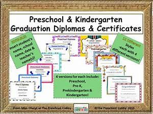 ohio department of education lesson plan template - preschool graduation