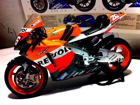 model kit motogp