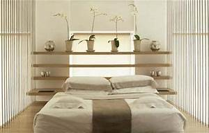 Chambre Ambiance Zen : inspiration ambiance chambre zen ~ Zukunftsfamilie.com Idées de Décoration