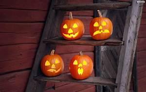 Pumpkins Wallpapers For Desktop (40 Wallpapers) – Adorable ...