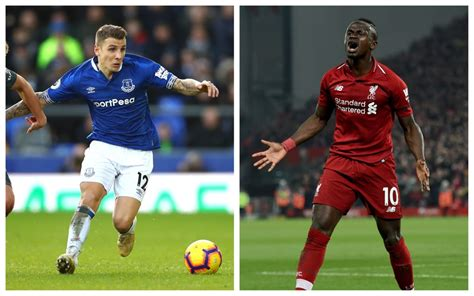 Everton vs Liverpool: Kick-off time, tv channel, team news ...