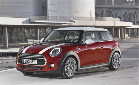 2014 Mini Cooper by 2014 Mini Cooper Revealed