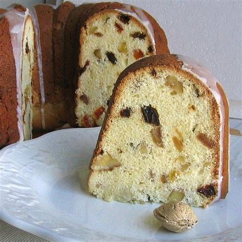 """Are you looking for a dessert recipe? Cwibak or chleb wigilijny, which literally means """"Christmas Eve bread,"""" is a Polish fruit cake ..."""
