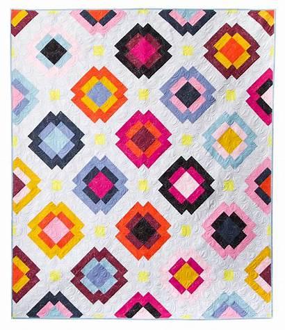 Radiate Quilt Pattern Pdf