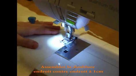 faire housse canapé comment faire un coussin déhoussable housse coussin