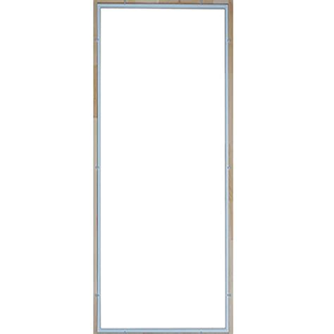 screen door with glass insert bay 28 625 in x 53 125 in x 3 mm tempered glass 7872