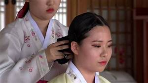 Traditional Capping and Hair-pinning Ceremony / 전통 관례 계례식 ...