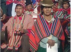 Mira Bolivia Foro Fotos de Aymaras del Altiplano