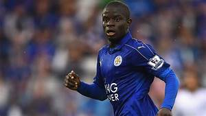 Kante Would Have Snuffed Out Ibrahimovic Says Leicester