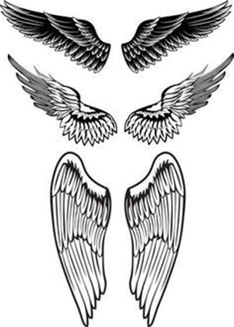 Flügel, Engelsflügel And Flügeltätowierungen On Pinterest