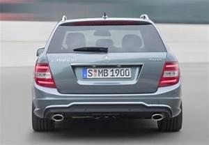 Mercedes Classe C 350 : fiche technique mercedes classe c 350 blueefficiency avantgarde ba 2011 ~ Gottalentnigeria.com Avis de Voitures
