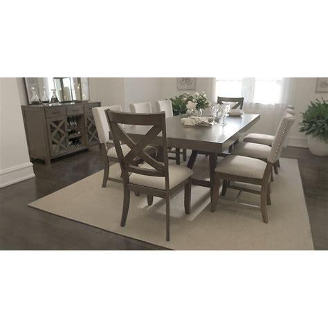 city furniture omaha gray rectangular table