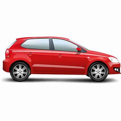 Icon Voiture Simple Vehicle Transparent Vector Travelling