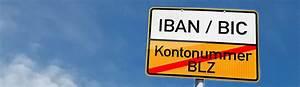 Bic Berechnen Durch Iban : sepa flessabank ~ Themetempest.com Abrechnung