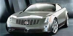 1999 Cadillac Evoq Brochure