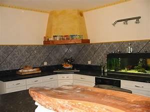 cuisine avec plaque de cuisson en angle kirafes With cuisine avec plaque de cuisson en angle