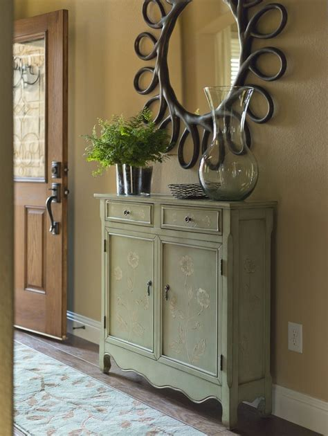 Style Entry Table Like Pro by Traditional Entryway And Hallway Photo By Wayfair For
