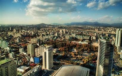 Seoul Wallpapers Korea South Capital