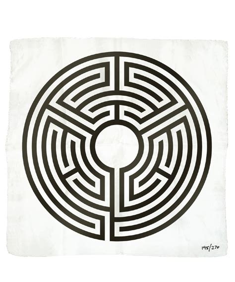 labyrinth design labyrinth by mark wallinger rose art on the underground mark wallinger d ad awards 2014