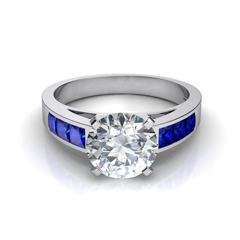 Blue Sapphire Diamond Engagement Ring. Fascinating Engagement Rings. Cushion Rings. Feather Rings. Mens Big Wedding Rings. Aluminum Wire Rings. Skeleton Wedding Rings. Expensive Engagement Rings. Award Rings