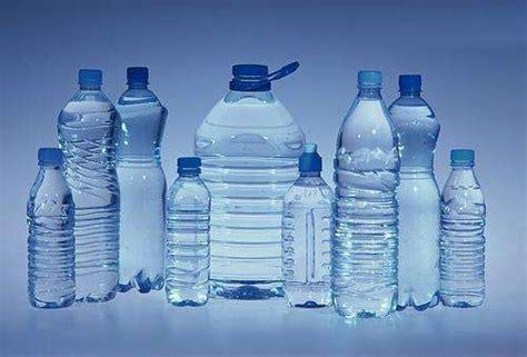 plastic bottle packaging