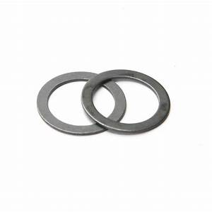Outer Valve Spring Seat  Gy6 Scooterworks Usa