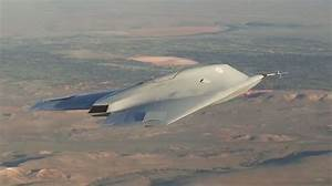 First Flight Footage Of Britain39s Supersonic Taranis